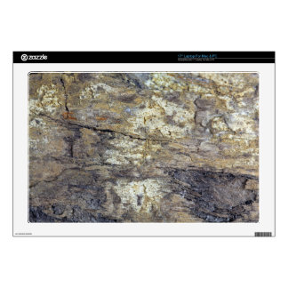 """Fossil Wood Skins For 17"""" Laptops"""