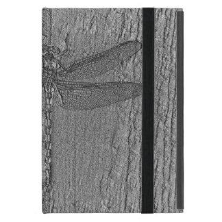 Fossilized Dragonfly iPad Mini Case