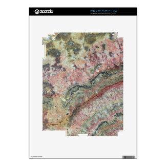 Fossilized Stromatolites Skin For iPad 2