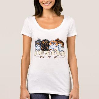 Foster Cat Mom T-Shirt