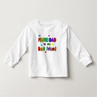 Foster Dad Best Friend T-shirt