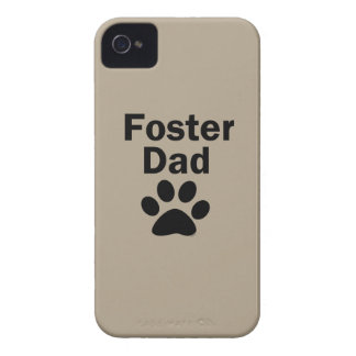 Foster Dad Case-Mate iPhone 4 Cases