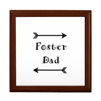 Foster Dad - Foster Care Gift Box