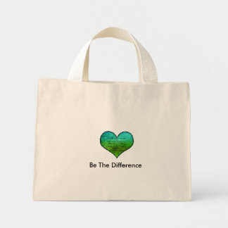 Foster Heart Tote