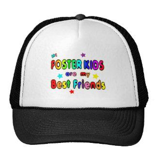Foster Kids Best Friends Trucker Hat