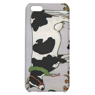 Foster Mother Of The World Vintage Food Ad Art iPhone 5C Covers