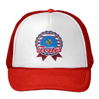 Foster, OK Hat