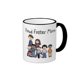 foster parent  mug