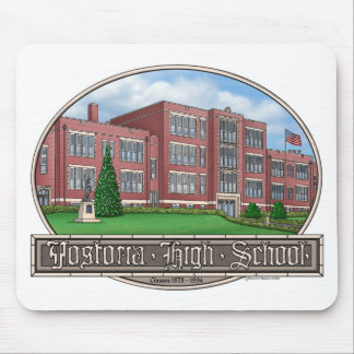 Fostoria High School Mousepad