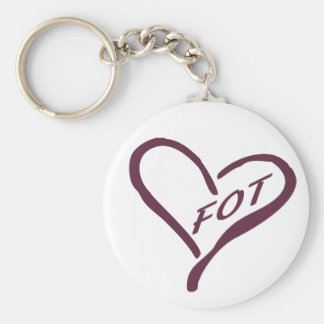 FOT Key Chain