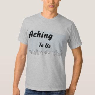 fotc_cityscape1024x768, Aching, To Be Tshirts