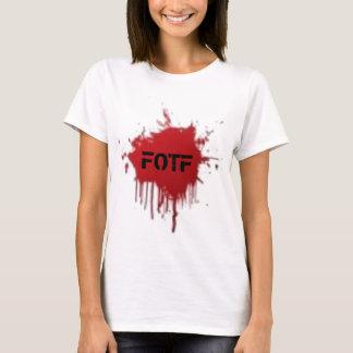 FOTF blood stain T-Shirt