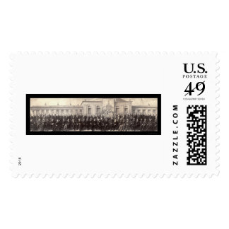 Foto 1896 del comercio de la cámara timbres postales