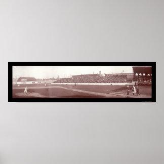 Foto 1903 de Boston Red Sox mA Posters