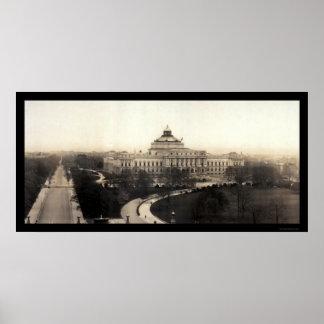 Foto 1906 póster