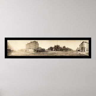 Foto 1909 de Hiawatha KS Impresiones