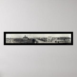 Foto 1912 de Bay City Tejas Posters