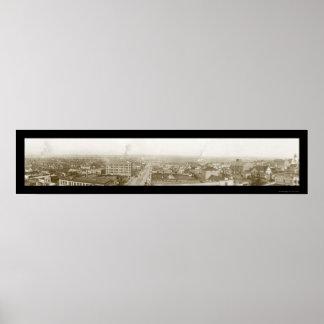 Foto 1912 de Everett Washington Impresiones