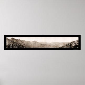 Foto 1913 de Imperial Valley CA Posters
