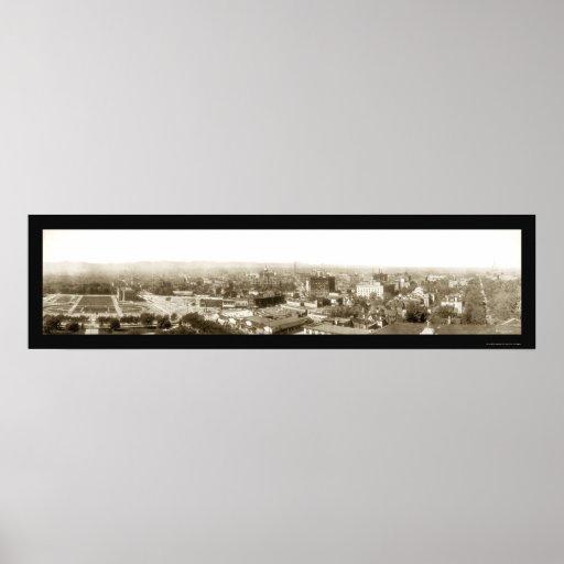 Foto 1915 de Denver, Colorado Impresiones