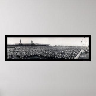 Foto 1942 de Kentucky derby Poster