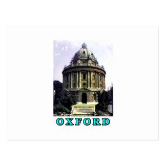 Foto 1986 de Oxford 198 ciánica el soldado Postal