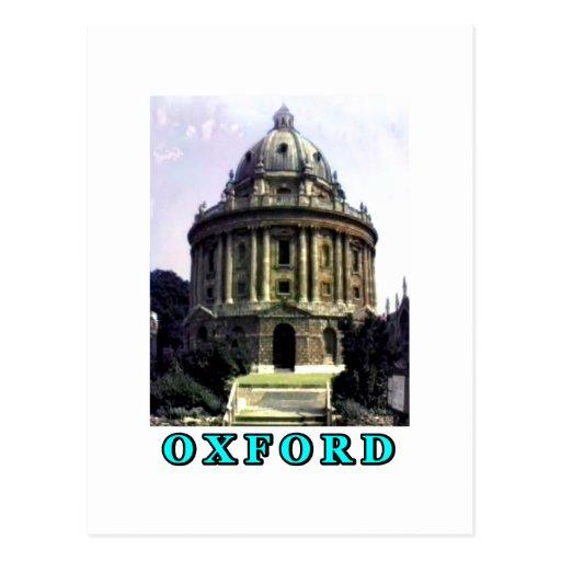 Foto 1986 de Oxford 198 ciánica el soldado Tarjetas Postales