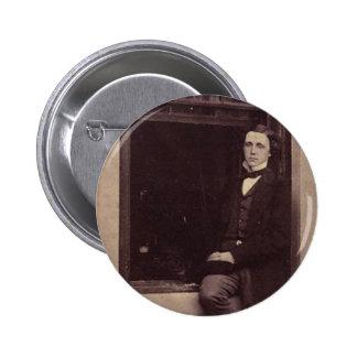 Foto 2 de Lewis Carroll Pin Redondo 5 Cm