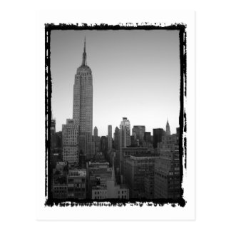 Foto 2 del Empire State Building Postales