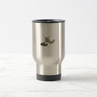 Foto 4 de los bonsais taza de viaje de acero inoxidable