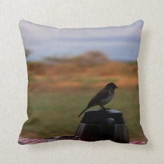 foto 5 del pájaro almohadas