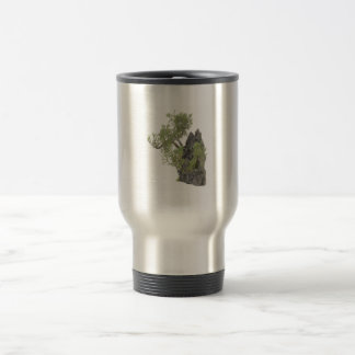 Foto 7 de los bonsais taza de viaje de acero inoxidable