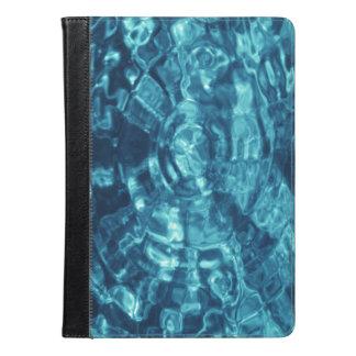 Foto abstracta azul