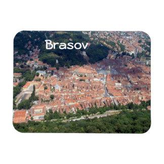 Foto aérea de Brasov Iman Flexible