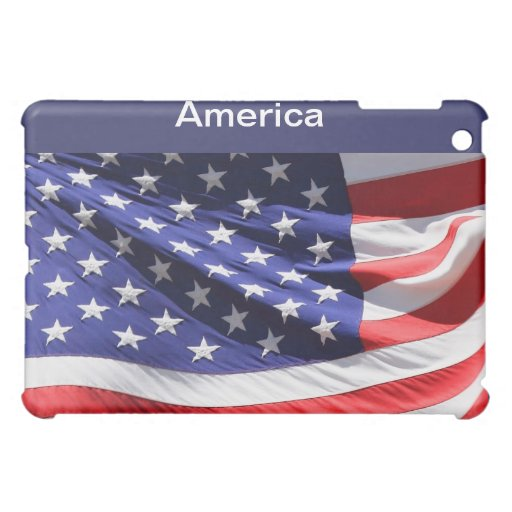 Foto americana de la bandera de los E.E.U.U. de la