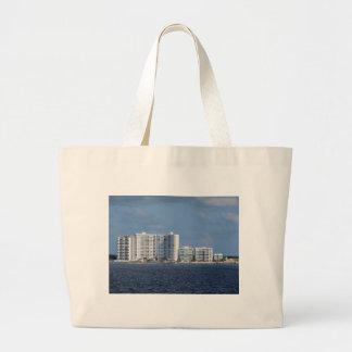 foto azul del océano del hotel de Miami Bolsa Tela Grande