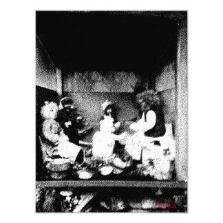 Foto blanco y negro fotografías