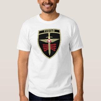 Foto bzw. Grafik - skaliert auf Shirt