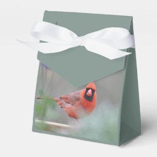 Foto cardinal cajas para regalos