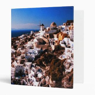 Foto Colette de Santorini de la carpeta