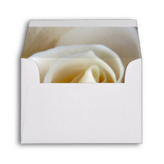 Foto color de rosa poner crema del boda sobres