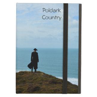 Foto Cornualles Inglaterra del país de Poldark