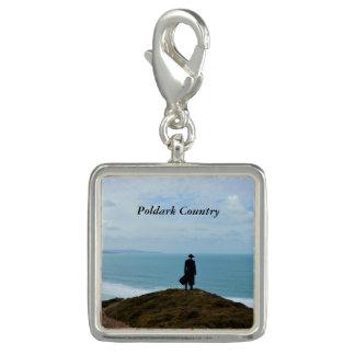 Foto Cornualles Inglaterra del país de Poldark Dijes Con Foto