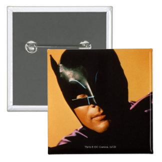 Foto de Batman Pin Cuadrada 5 Cm