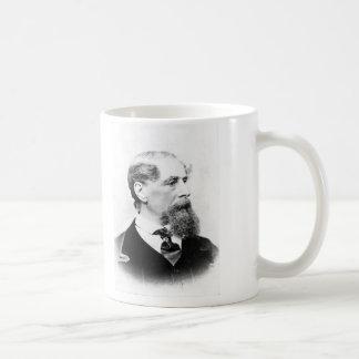 Foto de Charles Dickens Tazas De Café