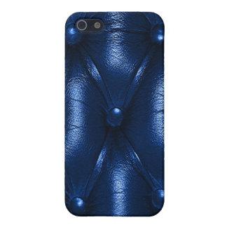 Foto de cuero iPhone 5 carcasas