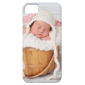 Foto de encargo personalizada iPhone 5 carcasa