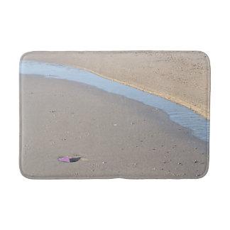 Foto de la arena de la playa