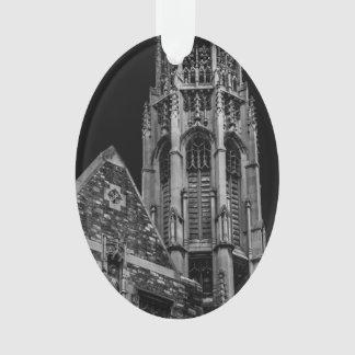 Foto de la arquitectura de la iglesia del gótico