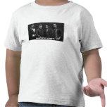 Foto de la banda CON el TEXTO 2 Camiseta